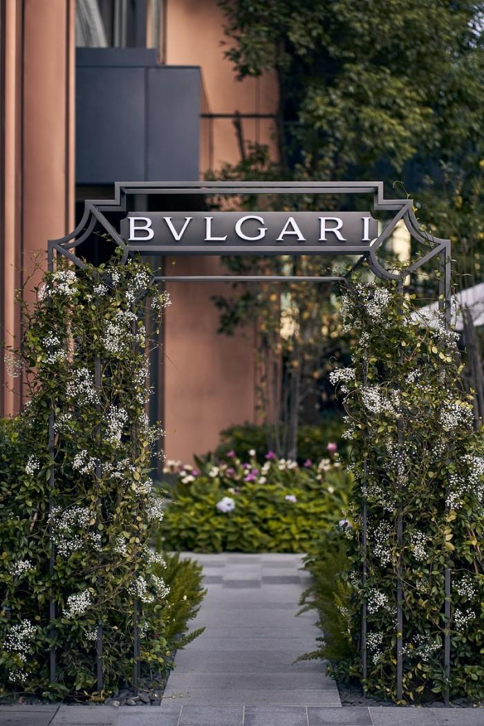 上海宝格丽酒店 Bulgari Hotel Shanghai 2