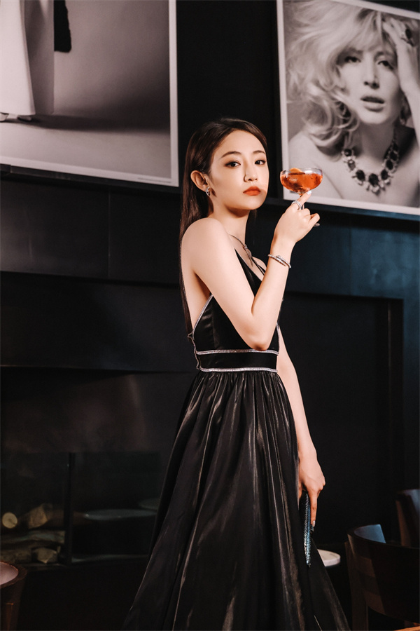 吴佳怡 Wu Jiayi